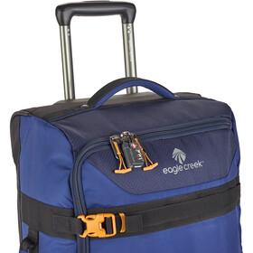 Eagle Creek Expanse Wheeled International Carry-On Borsone 37L, blu